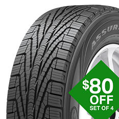 Goodyear Assurance CS TripleTred All-Season - 225/65R17 102H