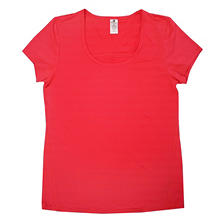 Active Life Active Tee (Assorted Colors)