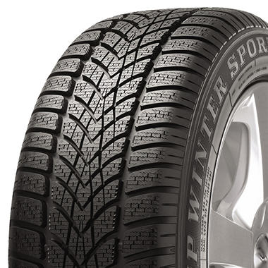 Dunlop SP Winter Sport 4D - 235/45R17/XL 97V
