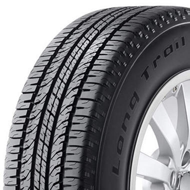 BFGoodrich Long Trail T/A Tour - P255/65R16 106T