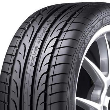 Dunlop SP Sport Maxx - 275/55R19 111V