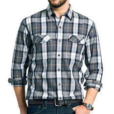 G.H. Bass & Co. Mountain Twill Woven Shirt