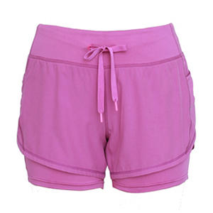 Tangerine Active Shorts (Assorted Colors)