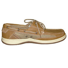 Margaritaville Men's Navigator Boat Shoe (Assorted Colors)