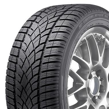 Dunlop SP Winter Sport 3D - 255/35R20/XL 97V