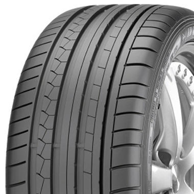Dunlop SP Sport Maxx GT - 245/40ZR18 93Y