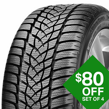 Goodyear Ultra Grip Performance 2 - 205/50R17/XL 93V
