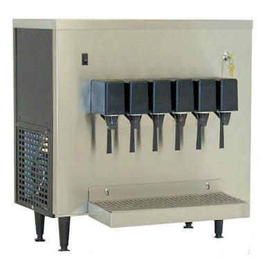 Willtec Lil' Fella Soda Dispenser- 6 Flavors