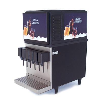 Willtec Refrigerated Soda Dispenser