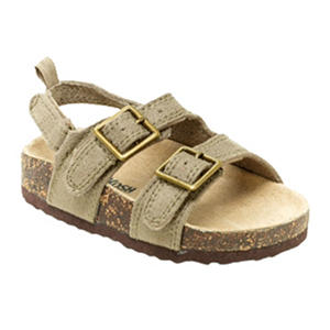 Osh Kosh B'Gosh Kid's Fashion Sandal (Assorted Colors)