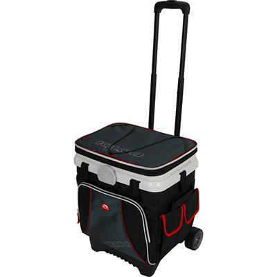 Igloo 36 Can Max Cold Cooler (Red)