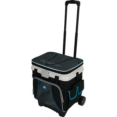 Igloo 36 Can Max Cold Cooler (Blue)