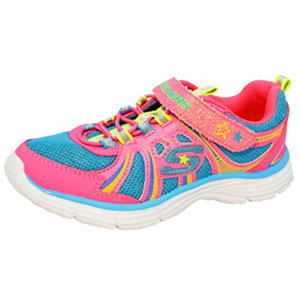 Skechers Girl's Athletic Sneaker (Assorted Colors)