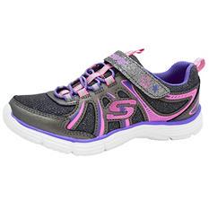 Skechers Girl's Athletic Sneaker (Assorted Colors)