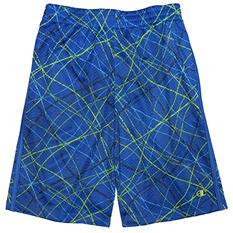 Champion Boy's Active Short (Assorted Colors)