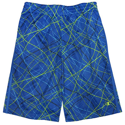 Champion Boy's Active Short (Assorted Colors)