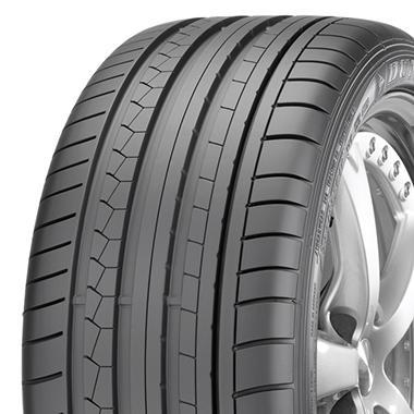 Dunlop SP Sport Maxx GT - 265/45ZR18 101Y
