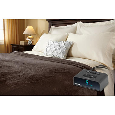 Holmes Queen Heated Blanket