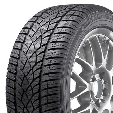 Dunlop SP Winter Sport 3D - 225/60R16 98H