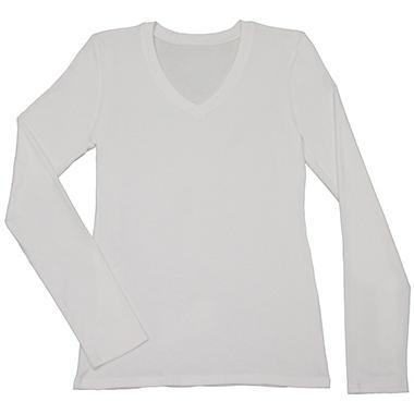 LS V-Neck T-Shirt - Various Colors