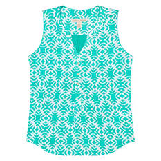 Hanna & Gracie Printed Tank (Assorted)