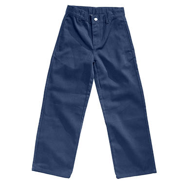 Boys School Uniform Pant - Various Colors