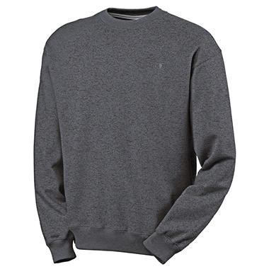 Men's Fleece Crew - Various Colors