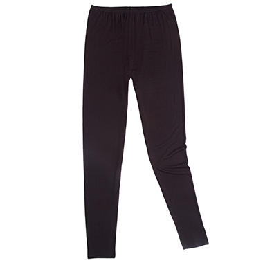 Cuddl Duds Thermal Legging - Various Colors
