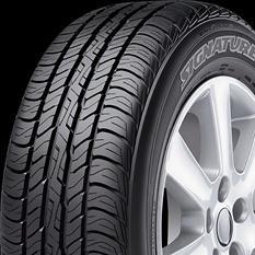 Dunlop Signature II - 205/70R15 96T