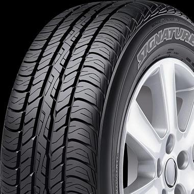 Dunlop Signature II - 215/70R15 98T