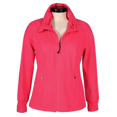 Tangerine Active Jacket - Various Colors