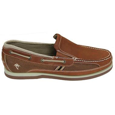 Men's Slip on Boat Shoe