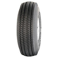 Greenball Sawtooth 4PR - Lawn and Garden Tires (Multiple Sizes)