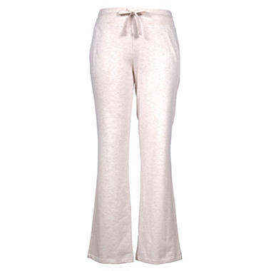 Green Tea Fleece Pant - Various Colors