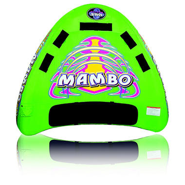 Rave Sports Mambo 1-3 Person Tube