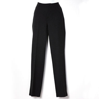 5 Pocket Ponte Bootleg Pant - Various Colors