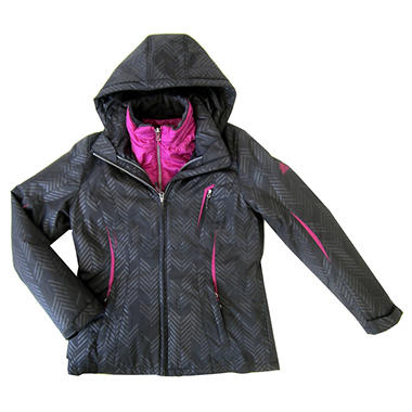ZeroXposur Ladies System Jacket - Various Colors