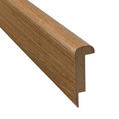 SimpleSolutions™ Stairnose Molding - Vintage White Oak