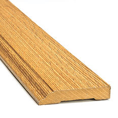 SimpleSolutions™ Wallbase Molding - Vintage White Oak