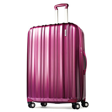 "Samsonite 28"" Hardside Luggage - Solar Rose"