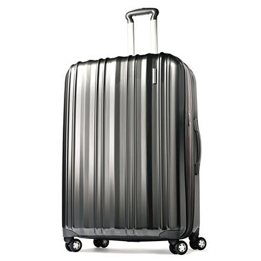 "Samsonite 28"" Hardside Luggage - Silver"