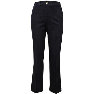 Wrinkle Resistant Flexible Waist Pant - Various Colors