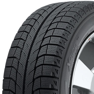 Michelin X-Ice Xi2 - 205/55R16 91T (Directional)