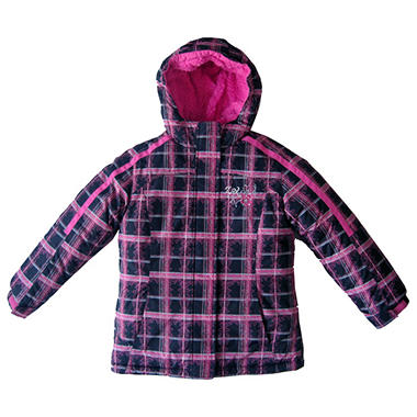 ZeroXposur Girls System Jacket