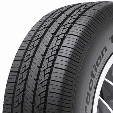 BFGoodrich Traction T/A - P235/65R17 103T