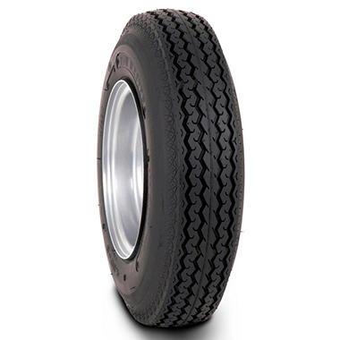 Greenball Tow-Master with Galvanized Steel Wheel - 4.80-8