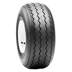 Greenball Tow-Master with White Steel Wheel - 18.5X8.50-8