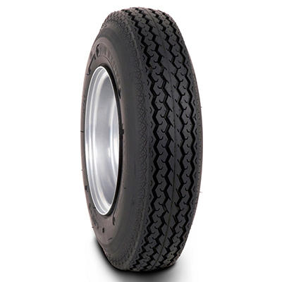 Greenball Tow-Master with White Steel Wheel - 4.80-8