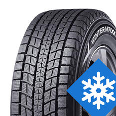 Dunlop Winter Maxx SJ8 - 225/65R17 102R