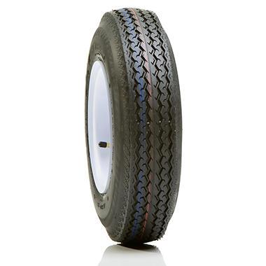 Greenball Tow-Master with Galvanized Steel Wheel - 5.30-12
